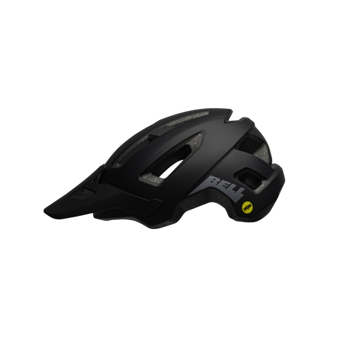 Kask mtb BELL NOMAD W INTEGRATED MIPS matte black gray