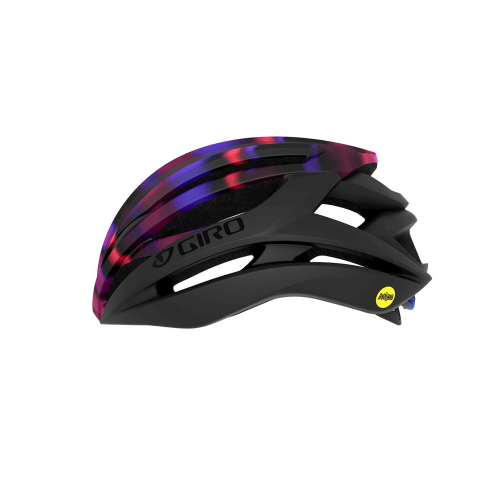 Kask szosowy GIRO SEYEN INTEGRATED MIPS matte black electric purple