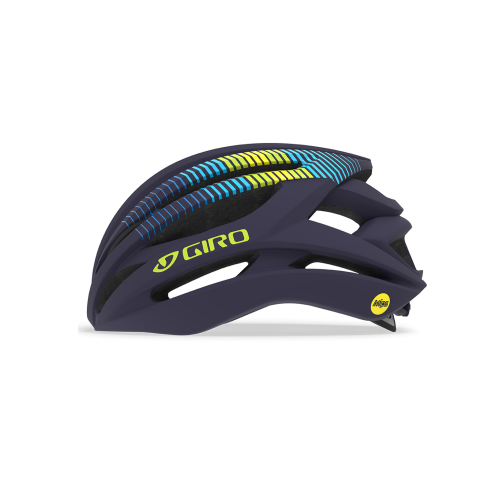 Kask szosowy GIRO SEYEN INTEGRATED MIPS matte midnight heatwave