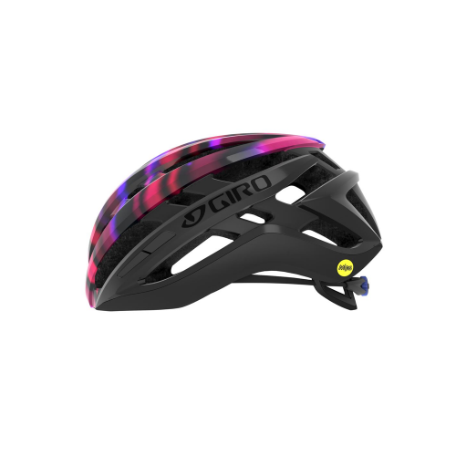 Kask szosowy GIRO AGILIS INTEGRATED MIPS W matte black electric purple