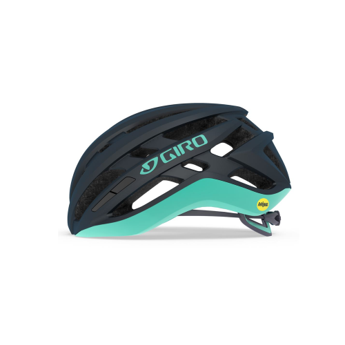 Kask szosowy GIRO AGILIS W matte midnight cool breeze