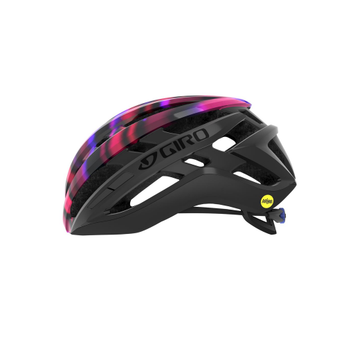 Kask szosowy GIRO AGILIS W matte black electric purple
