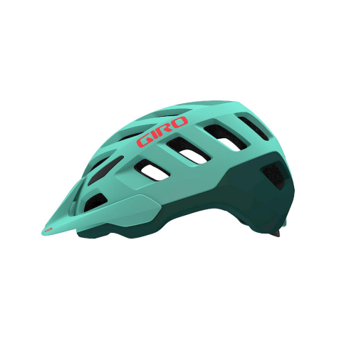 Kask mtb GIRO RADIX INTEGRATED MIPS W matte cool breeze true spruce