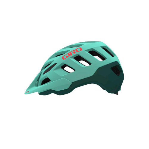 Kask mtb GIRO RADIX W matte cool breeze true spruce
