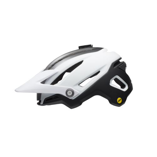 Kask rowerowy BELL SIXER INTEGRATED MIPS matte white black