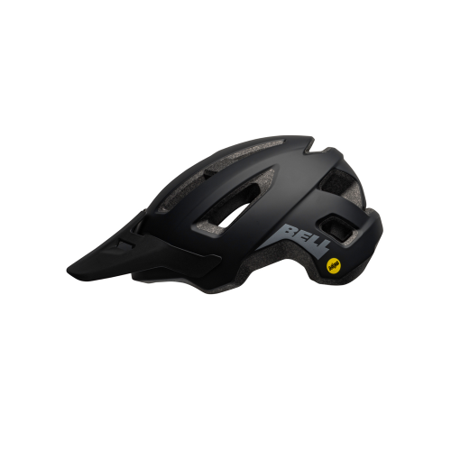 Kask mtb BELL NOMAD INTEGRATED MIPS matte black gray