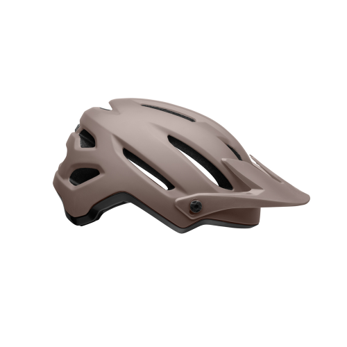 Kask rowerowy mtb BELL 4FORTY matte gloss sand black