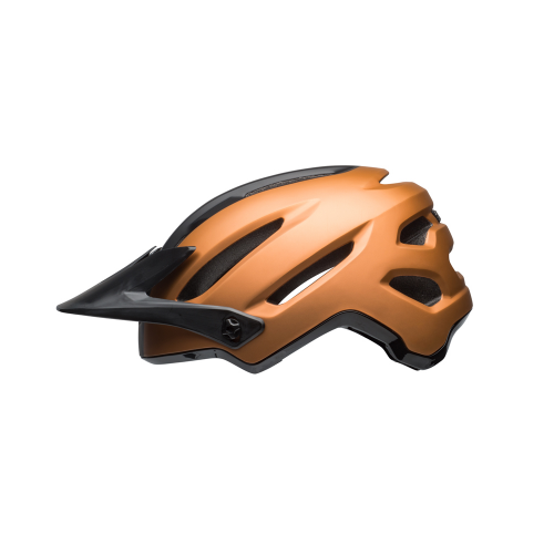 Kask rowerowy mtb BELL 4FORTY matte gloss copper black