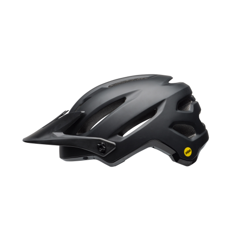 Kask mtb BELL 4FORTY INTEGRATED MIPS matte gloss black