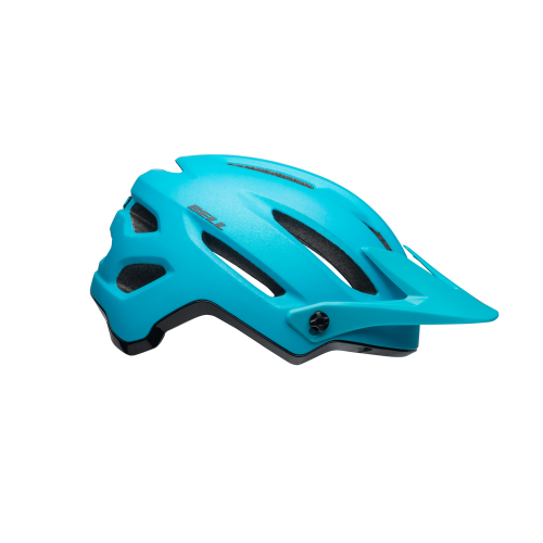 Kask mtb BELL 4FORTY INTEGRATED MIPS rush matte gloss blue black