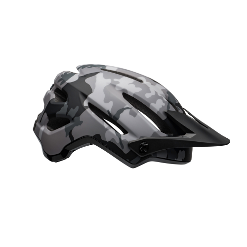 Kask mtb BELL 4FORTY INTEGRATED MIPS matte gloss black camo