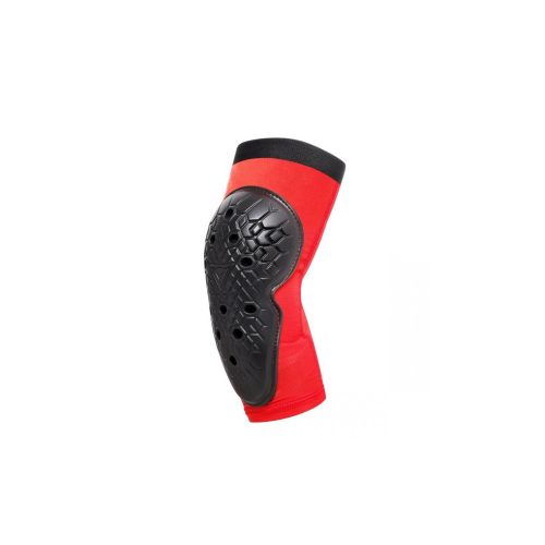 DAINESE SCARABEO ELBOW GUARDS - BLACK/RED