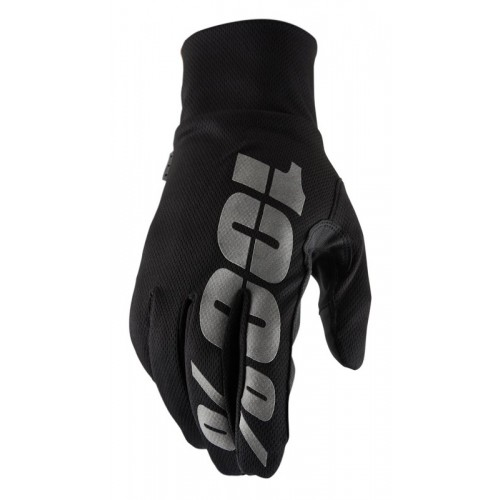 Rękawiczki 100% HYDROMATIC Waterproof Glove black