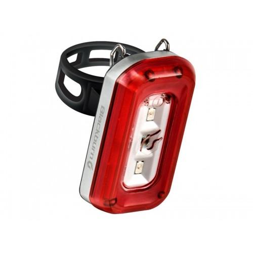 Lampka tylna BLACKBURN CENTRAL 20 USB, 20 lumenów (DWZ)