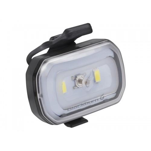 Lampka przednia BLACKBURN CLICK USB 60 lumenów czarna (NEW)
