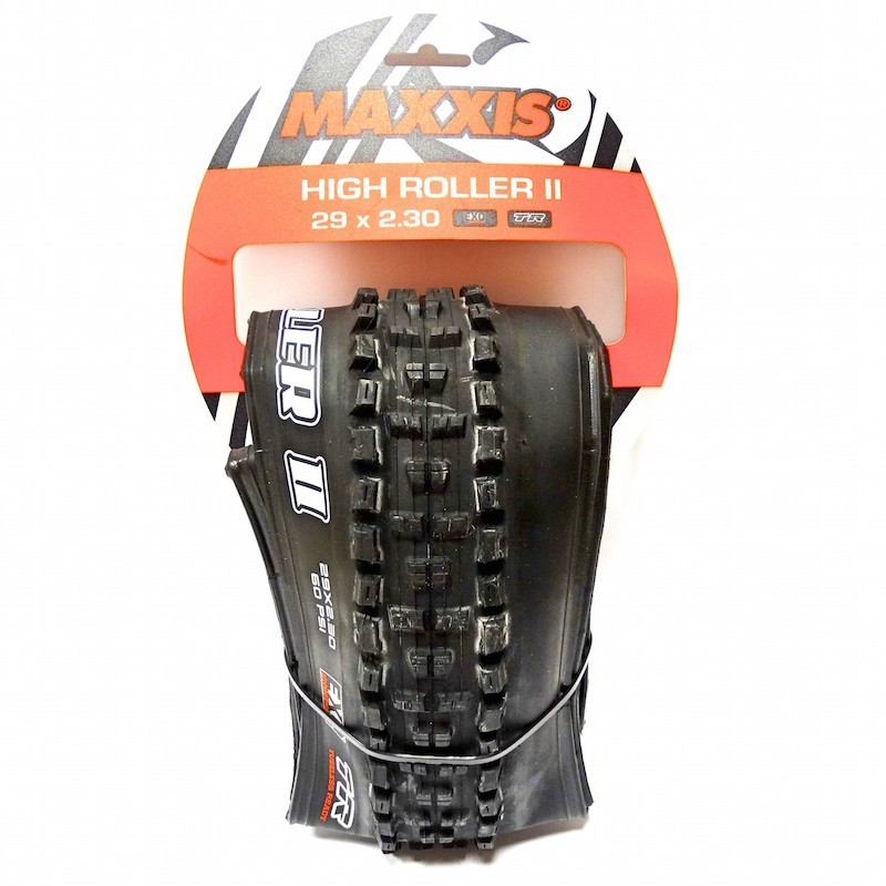 Opona Maxxis Highroller II 29 x 2.30