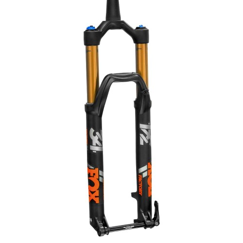 Amortyzator MTB przód FOX 34 140mm 29er Fit4 - Fox Factory Kashima