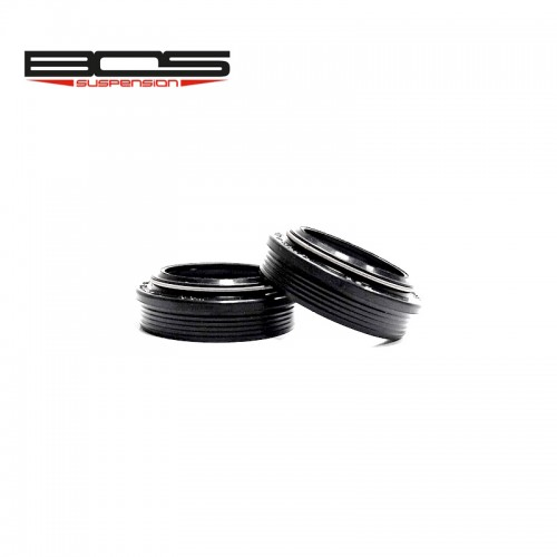 BOS Deville 27 mm DUST SEALS Kit 151108-SE-40