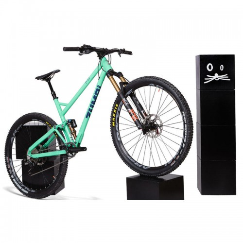 Rower all mountain 29er 140mm Zumbi F11 - testowy / M
