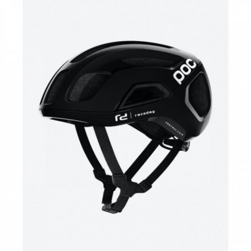KASK rowerowy POC VENTRAL AIR SPIN BLACK
