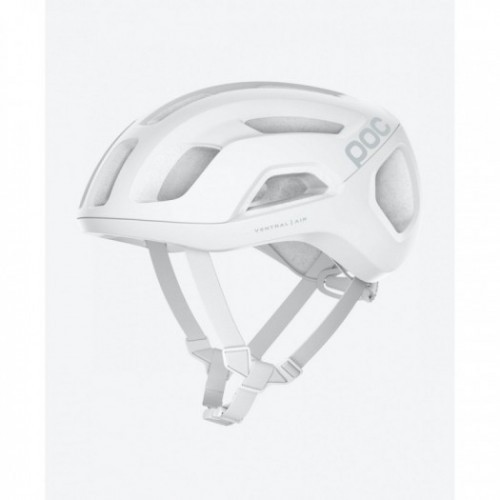 KASK rowerowy POC VENTRAL AIR SPIN WHITE MATT