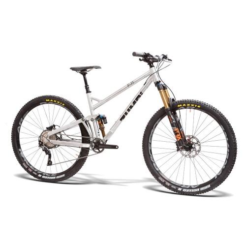 Rower wyprzedaż Enduro F11 29 140mm raw / M