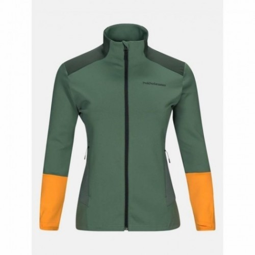 PEAK PERFORMANCE kurtka soft-shell VISLIGHT MID JACKET WO
