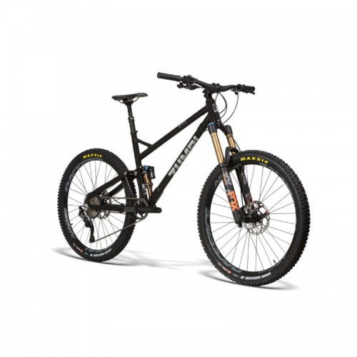 Rower do Enduro 160mm 650b Zumbi F11 black / M / L