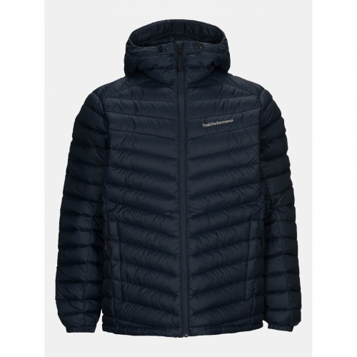 KURTKA puchowa PEAK PERFORMANCE FROST DOWN HOOD JACKET