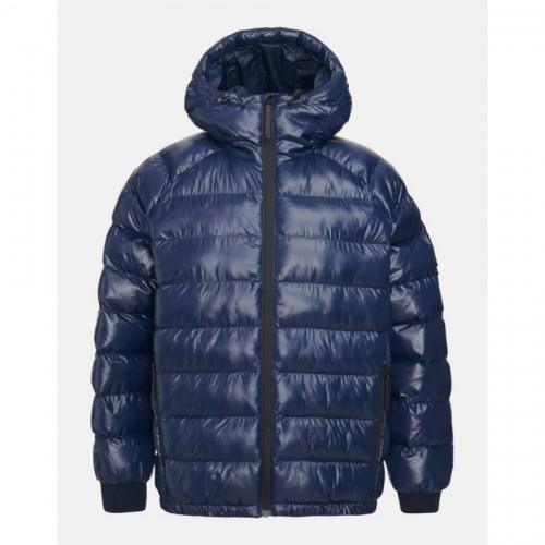 KURTKA puchowa PEAK PERFORMANCE M TOMIC JACKET