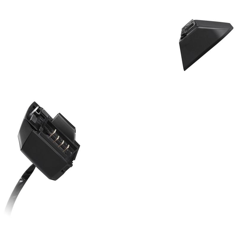 Shimano - uchwyt baterii na ramę BM E 6010