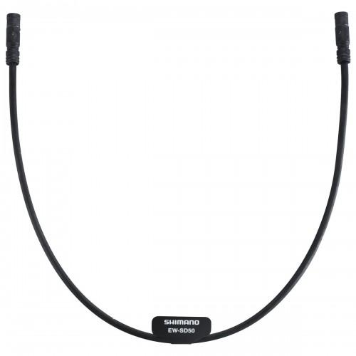 Shimano Steps - przewód elektryczny 1400 mm black, ultegra DI2/Steps EW SD50 L