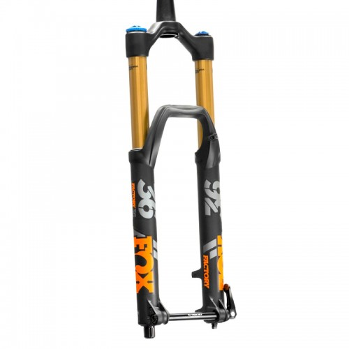Amortyzator enduro FOX Racing Shock 36 27.5 160mm Fit4 Factory Kashima 2019