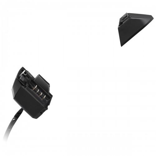Shimano Steps - Uchwyt Baterii STPES Na Ramę BT-E8010 B/Zamknięcia Na Klucz