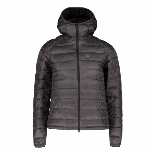 KURTKA POC W'S LINER JACKET GRANITE GREY