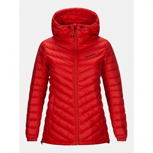 KURTKA PUCHOWA PEAK PERFORMANCE WO FROST DOWN HOOD JACKET