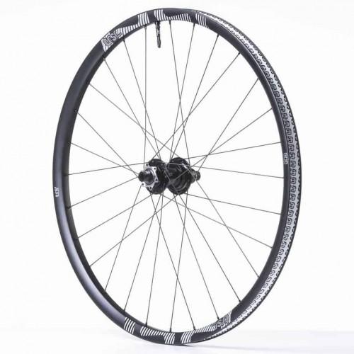 E*Thirteen koło tył TRS Race Carbon Trail 27,5 cali 12x148 boost 28h Micro Spline