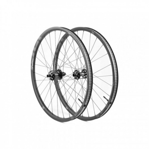E*Thirteen koło przód XCX Race Carbon 29x28mm 15x110 boost