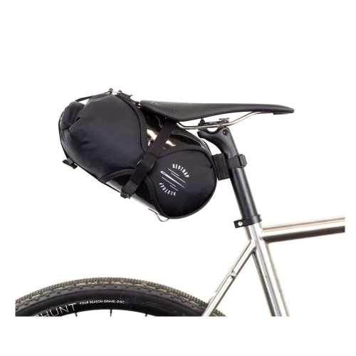 Torba podsiodłowa Restrap Race Saddle Bag, 7L