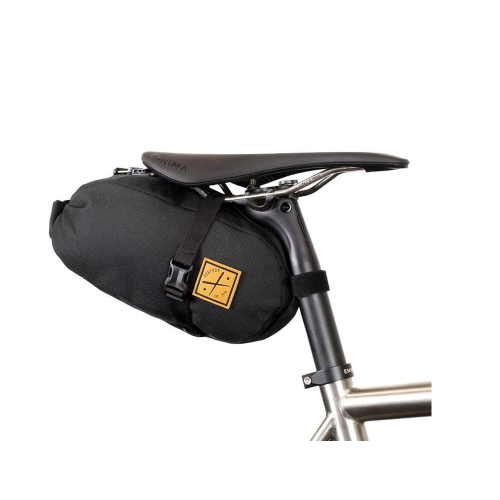 Torba podsiodłowa Restrap Saddle Pack, 4.5L, czarny