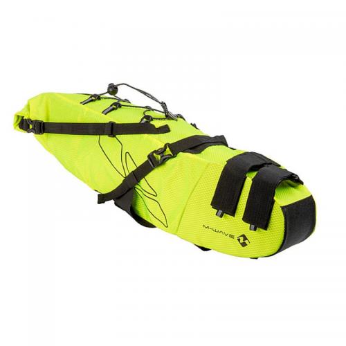Sakwa M-Wave Podsiodłowa M-wave Bp Saddle L Wodoodporna żółta bike packing