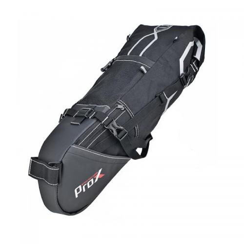 Sakwa podsiodłowa Prox Oregon 238 Backpacking 12l