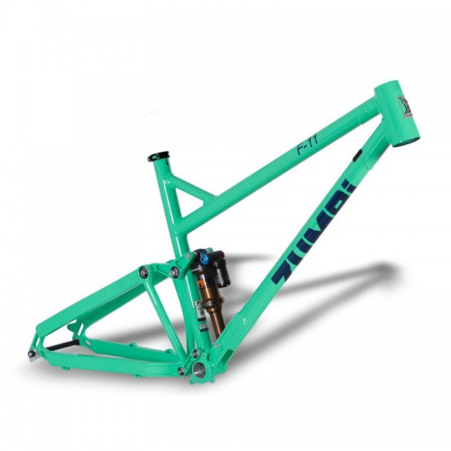 Rama Trail / AM 29 140mm Zumbi - team / L