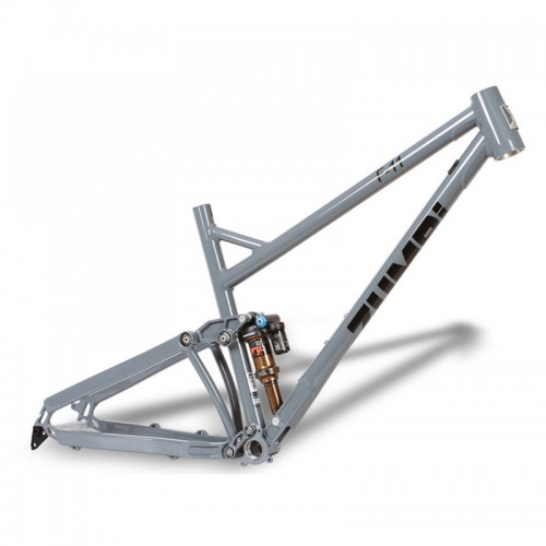 Rama Trail / AM 29 140mm Zumbi - Grey AMG