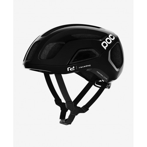 KASK rowerowy POC VENTRAL SPIN Uranium Black