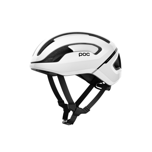 KASK ROWEROWY POC OMNE AIR SPIN HYDROGEN WHITE