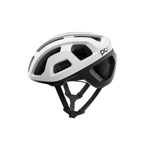 KASK ROWEROWY POC OCTAL X Spin Hydrogen white