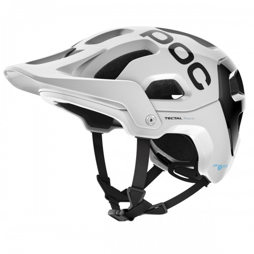 KASK rowerowy POC TECTAL RACE SPIN HYDROGEN WHITE/URANIUM BLACK