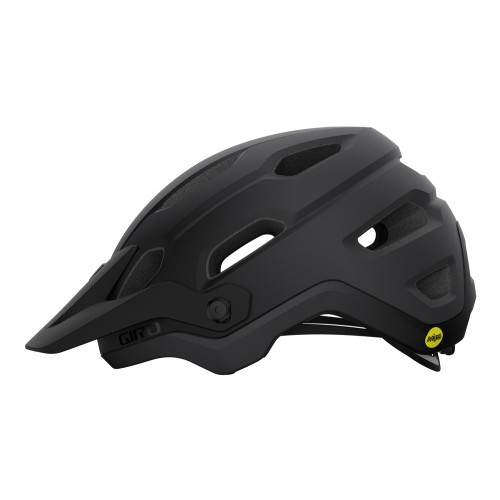 Kask rowerowy GIRO SOURCE INTEGRATED MIPS matte black fade
