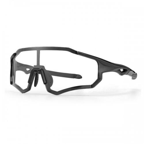 Okulary rowerowe fotochrom UV400 2 Rockbros